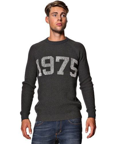 Jack & Jones Vintage 'Captain' stickad tröja från Jack & Jones, Mössor