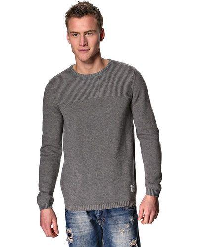 Jack & Jones 'Wright' stickad tröja från Jack & Jones, Mössor