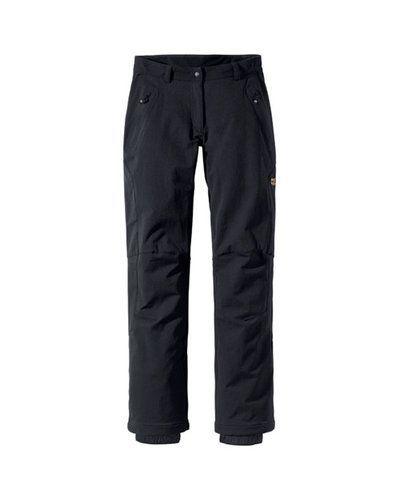 Jack Wolfskin Aktiver Pants Women Winter 1500072 6 - Jack Wolfskin - Termobyxor