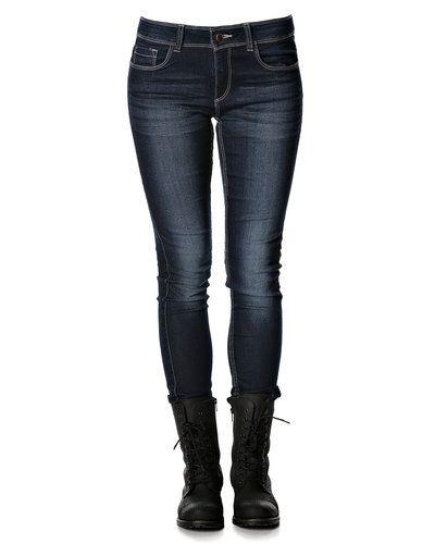 Blandade jeans från Jacqueline de Yong till dam.