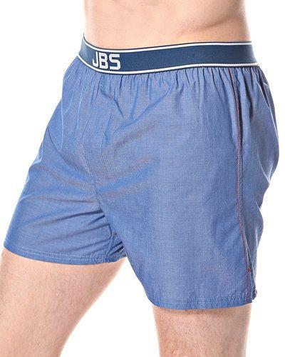 Blå boxerkalsong från JBS till herr.