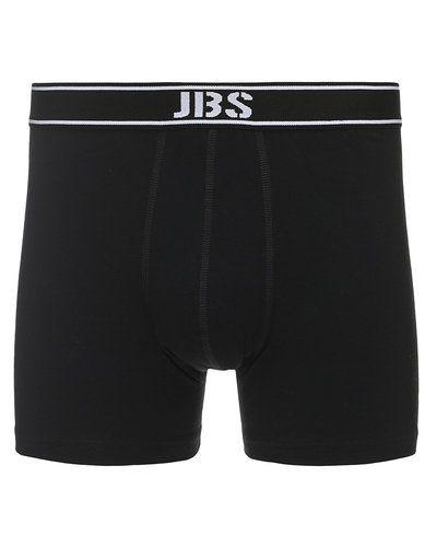 Till herr från JBS, en svart boxerkalsong.