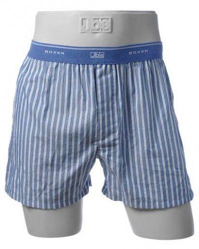 Till herr från JBS, en blå boxerkalsong.