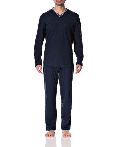 Blå pyjamas från JBS till herr.