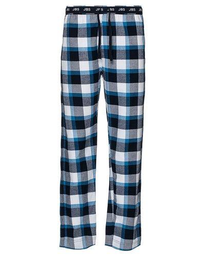 Till herr från JBS, en blå pyjamas.