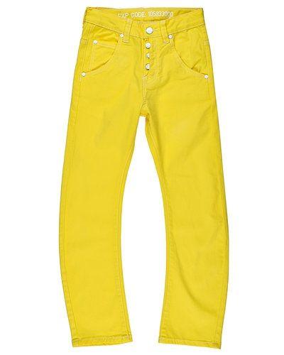 gula jeans herr