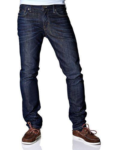 Jeans från J.LINDEBERG till herr.