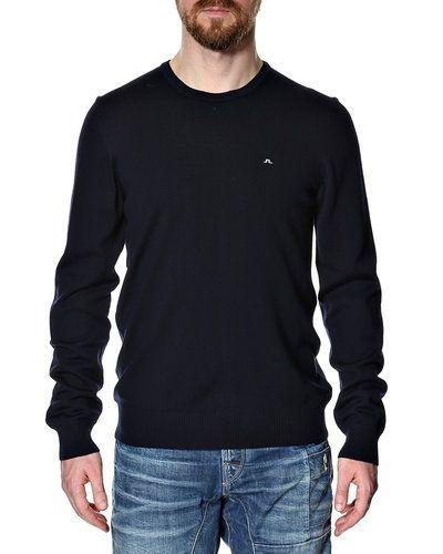 J.Lindeberg 'Lyle' stickad tröja från J.Lindeberg, Mössor