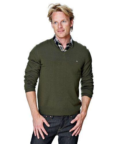 J.Lindeberg stickad tröja