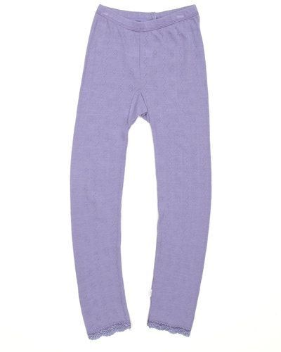 Joha leggings - ull/silke Joha leggings till barn.