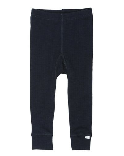 Till unisex/Ospec. från Joha, en blå leggings.