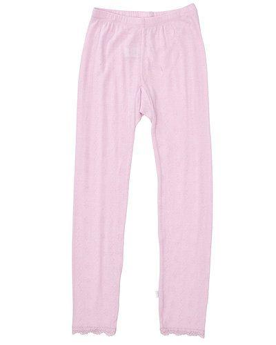Till unisex/Ospec. från Joha, en rosa leggings.