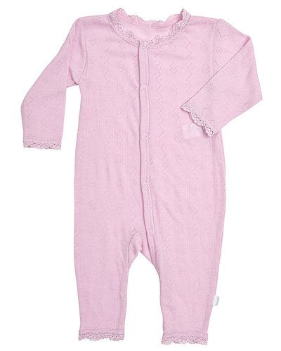 Joha pyjamas - ull / silke - Joha - Långärmade Träningströjor