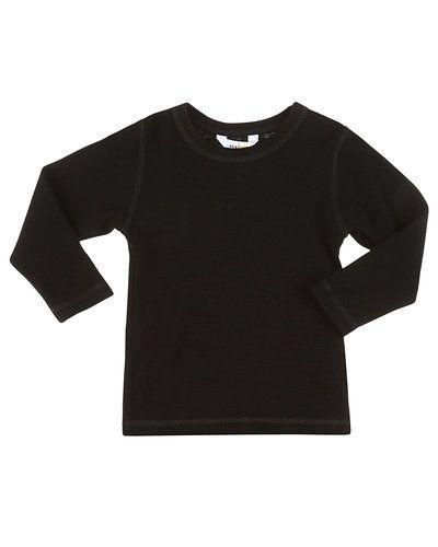 Joha T-shirt l/ä - ull/bomull Joha tröja till kille.