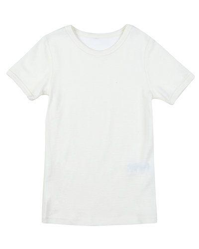 Joha T-shirt - ull/bomull Kortärmade t-shirts Joha t-shirts till unisex/Ospec..