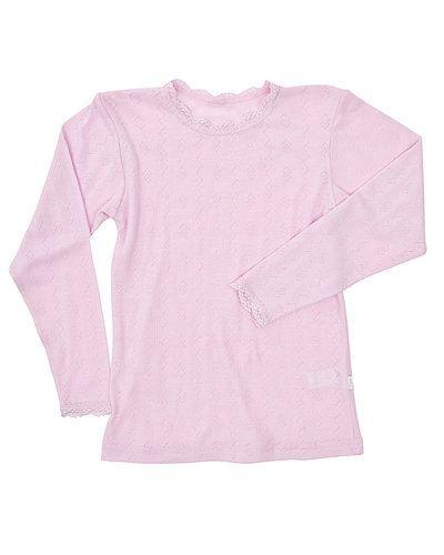 Rosa t-shirts från Joha till barn.