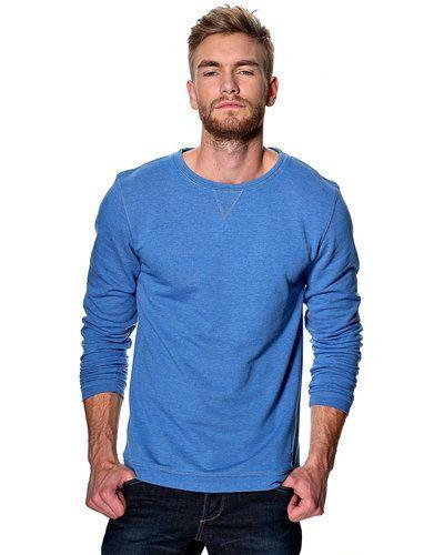 Junk de Luxe 'Cruise' tröja Junk De Luxe sweatshirts till killar.