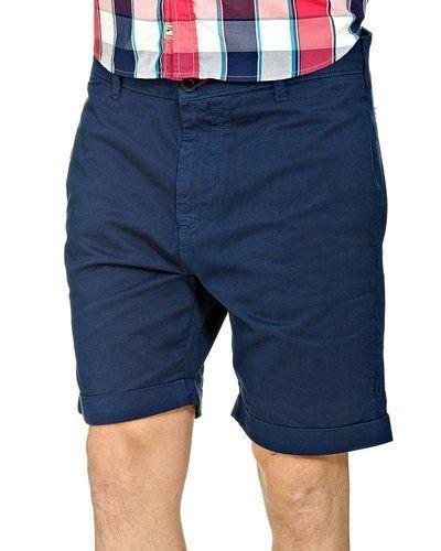 Till herr från Junk De Luxe, en blå shorts.