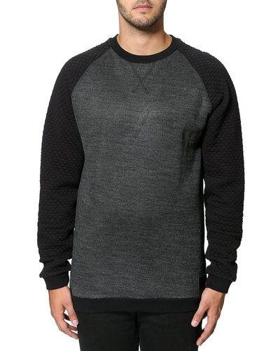 Grå sweatshirts från Just Junkies till killar.