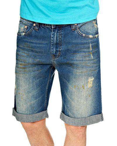 Jeansshorts från Just Junkies till killar.
