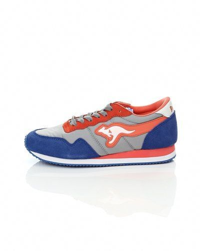 Sneakers från KangaROOS till dam.