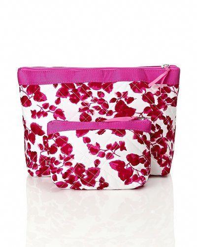 Cimi beauty bags Karen necessär med kosmetisk väska