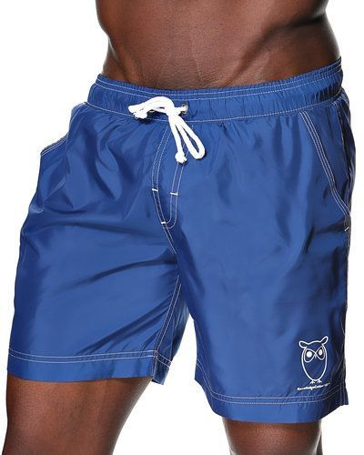 Knowledge Cotton Apparel badshorts - Knowledge Cotton Apparel - Badshorts