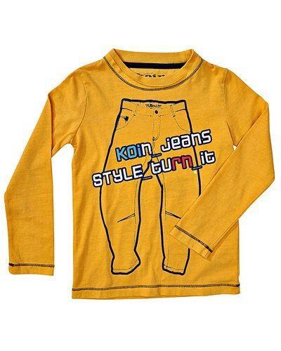 Långärmad tröja Koin T-shirt från Koin
