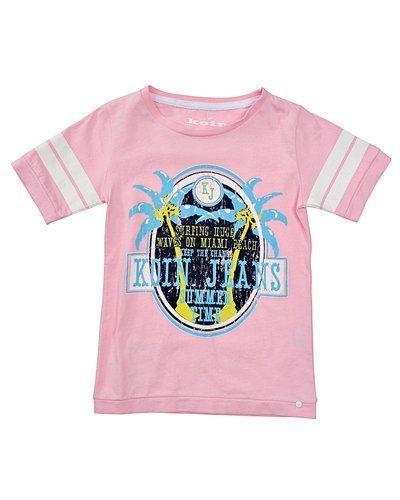 T-shirts Koin T-shirt från Koin