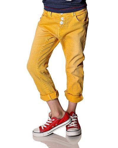 "Koin Koin """"twist"""" jeans"