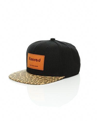 Konrad snapback cap - Konrad - Kepsar