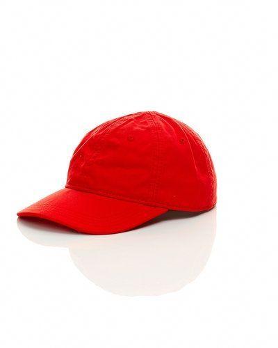 Lacoste snapback cap - Lacoste - Kepsar