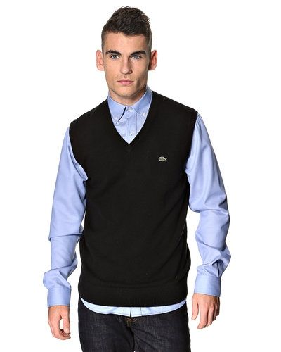 Lacoste stickad tröja från Lacoste, Mössor