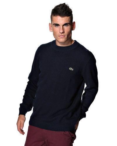 Lacoste stickad tröja - Lacoste - Mössor