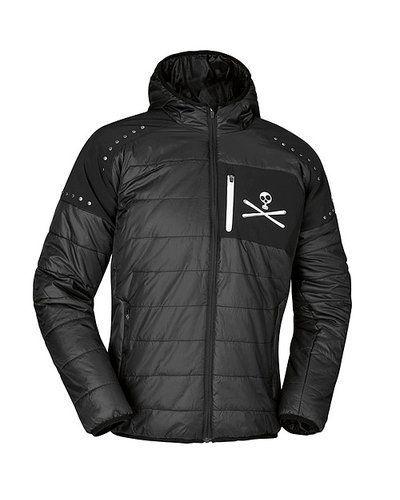 Leder WCR Primaloft Jacket 821 021 BK - Head - Skid och Snowboardjackor