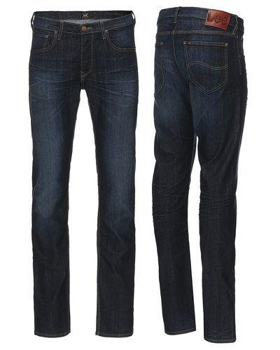 Lee jeans Lee blandade jeans till herr.