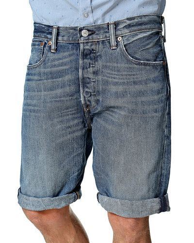 Levis Levi's '501' denim shorts