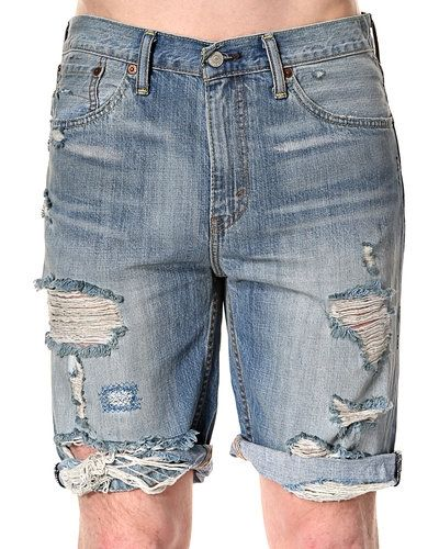 Levis Levi's '508' denim shorts