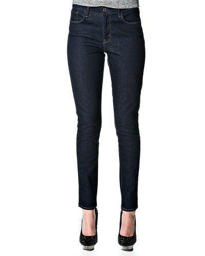 High Waist Jeans till Dam