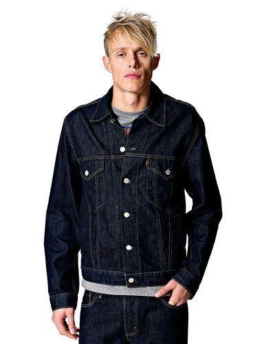 Jeansjackor till Herr