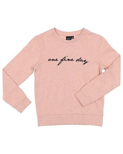 Sweatshirts från Limited by name it till tjej.