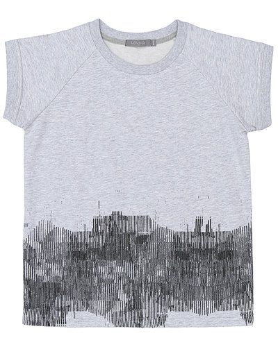Loudly Li T-shirt Loudly t-shirts till kille.