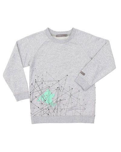 Sweatshirts Loudly Ryan tröja från Loudly