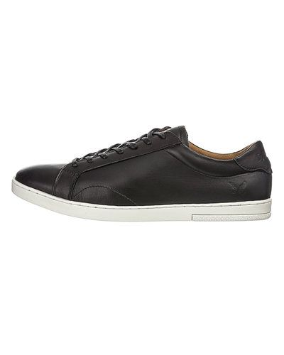 Lyle & Scott 'Findon Leather' sneakers Lyle & Scott sneakers till herr.