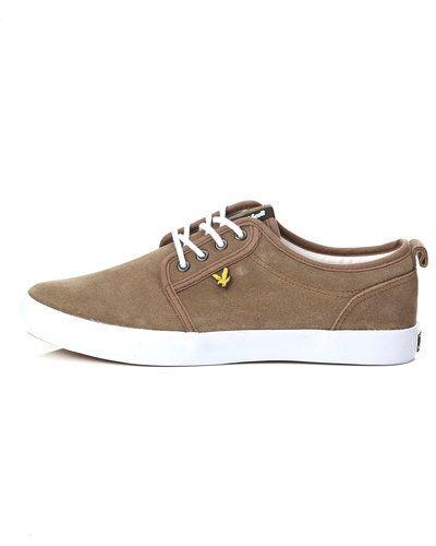 lyle scott skor