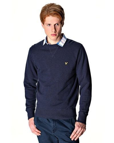 Sweatshirts från Lyle & Scott till killar.