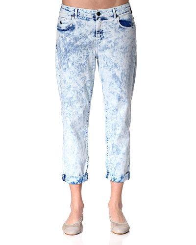 Blå jeans från Maison Scotch till dam.