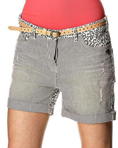 Till dam från Maison Scotch, en flerfärgad shorts.