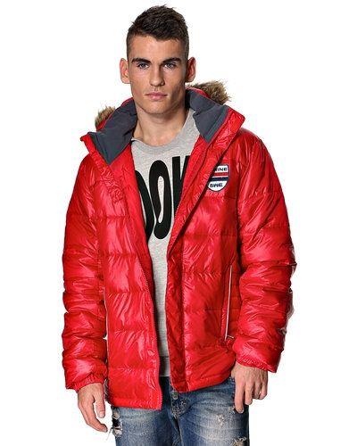 2157d6b3026c Marine jacka shiny Marine höst- och vinterjacka till herr.
