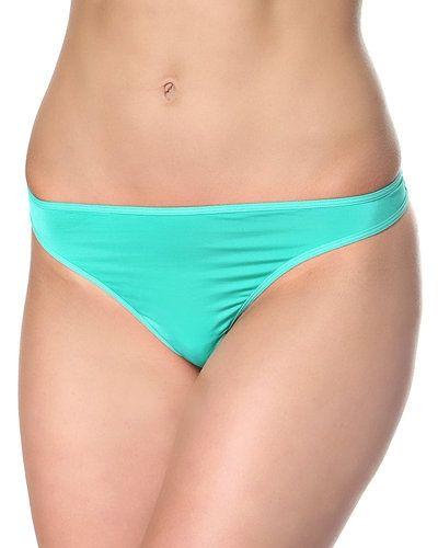 Till tjejer från Marlies Dekkers, en grön stringtrosa.